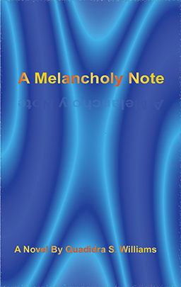 AAMBC Book Review – Melancholy Note